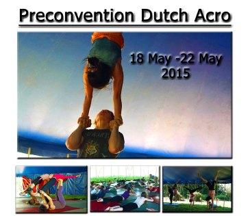 precon 2015