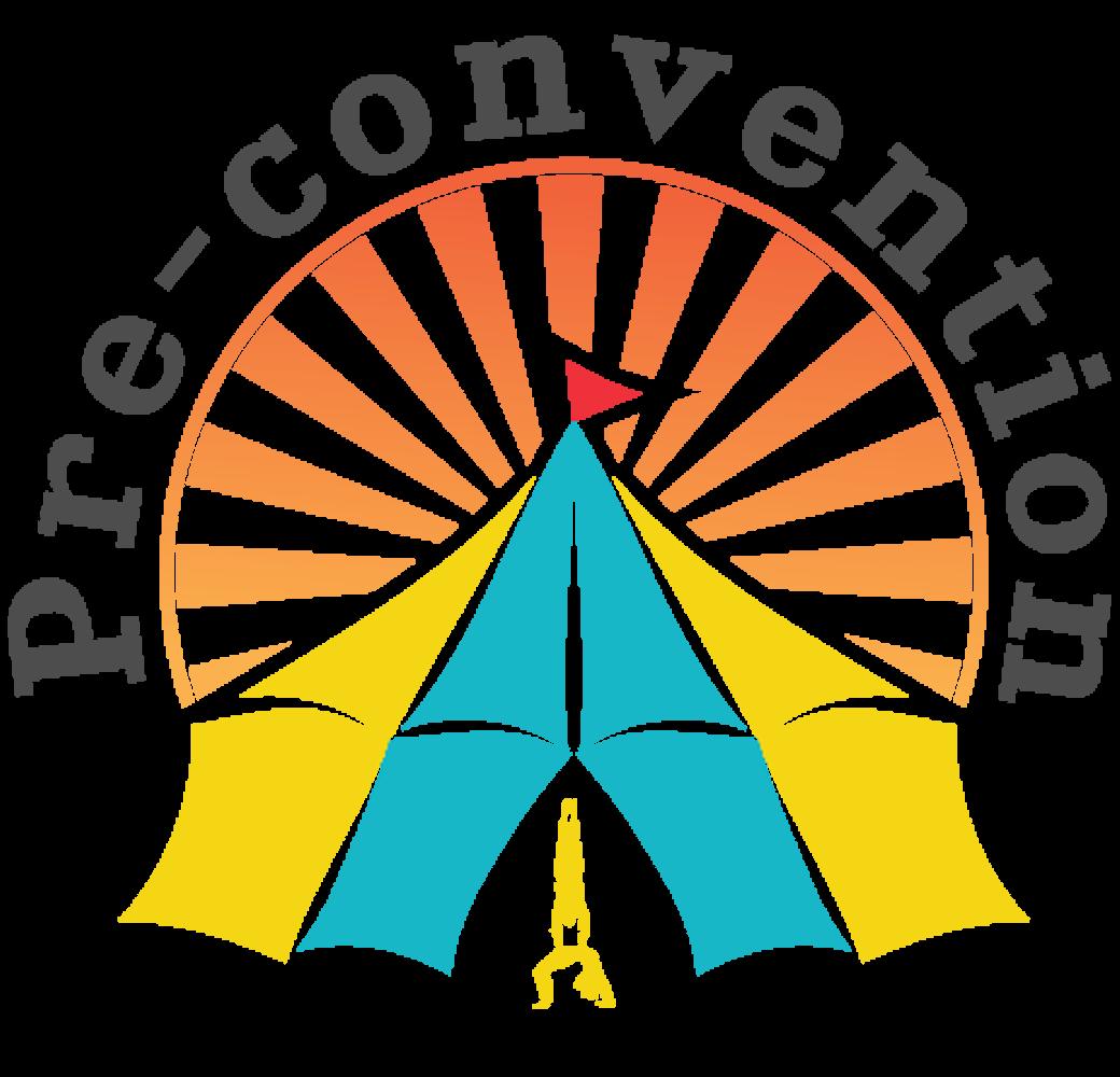 Pre-convention